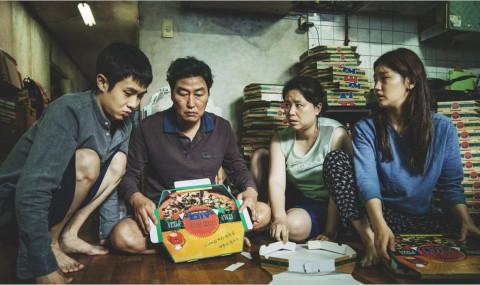 Parasite, Bong Joon Ho : une escroquerie familiale organisée