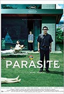 Parasite, Bong Joon Ho