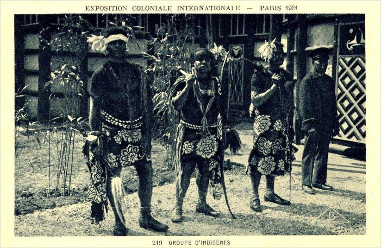 Cannibale, Didier Daeninckx : le malaise de l'Exposition coloniale dans un roman
