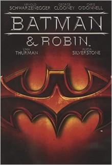 Batman & Robin, Joel Schumacher