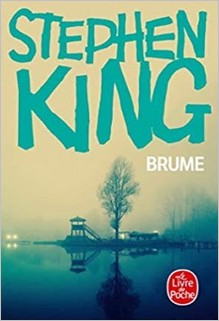 Brume, Stephen King