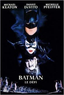 Batman : Le Défi, Tim Burton