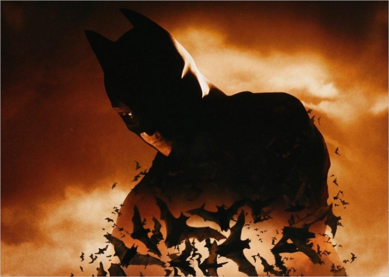 Batman Begins, Christopher Nolan : revivez la naissance de Batman