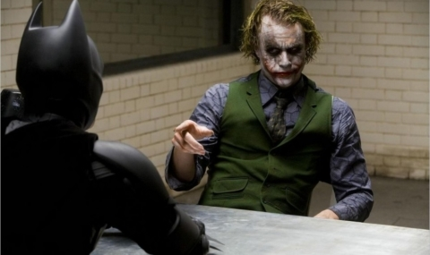 The Dark Knight : Le Chevalier Noir, Christopher Nolan : un Batman exceptionnel