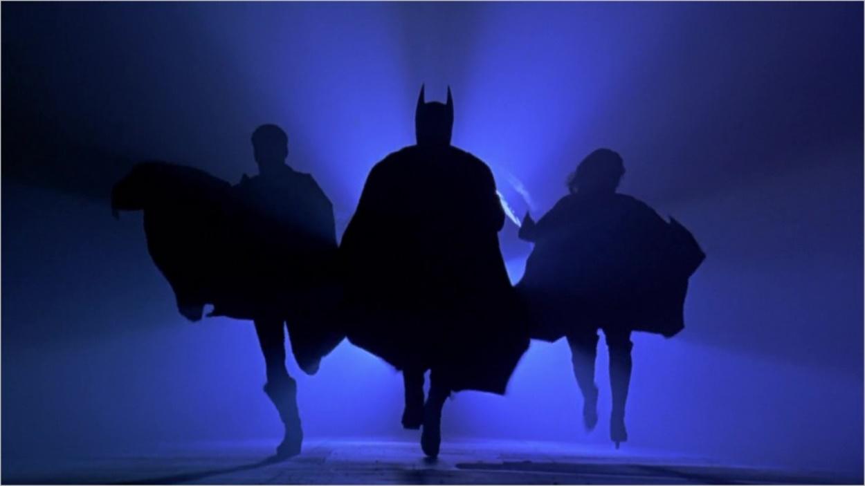 Batman & Robin, Joel Schumacher : un film qui m'a laissée de glace