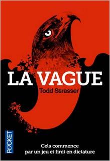 La Vague, Todd Strasser