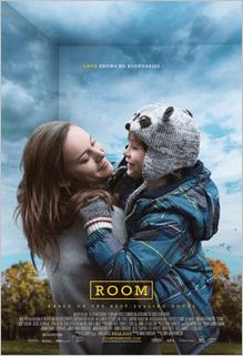 Room, Lenny Abrahamson