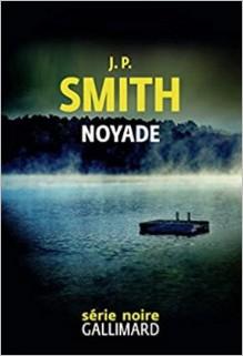 Noyade, J.P. Smith