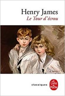Le Tour d'Écrou, Henry James