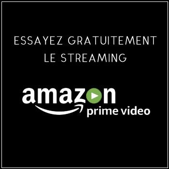 Essai gratuit Prime Video