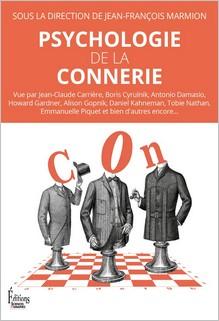 Psychologie de la connerie, Jean-François Marmion