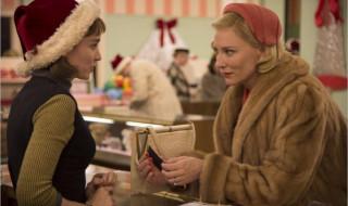Carol, Todd Haynes : amours défendues entre femmes à l'aube de Noël
