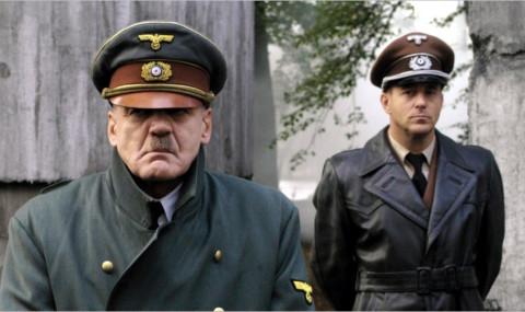 La chute, Oliver Hirschbiegel : les derniers jours d'Hitler dans son bunker