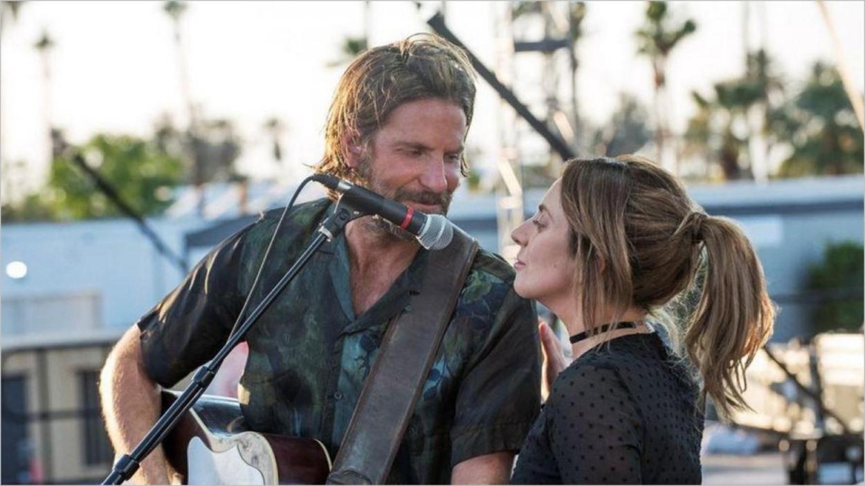 A Star Is Born : Bradley Cooper, Lady Gaga et les affres de la célébrité