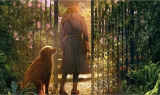 Le jardin secret (2020), le film familial de Marc Munden