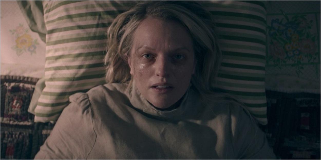 June Osborne - Épisode 1, saison 4 de The Handmaid's Tale