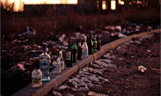 Qui le sait ?, Lesley Kara : le cauchemar d'une alcoolique repentie