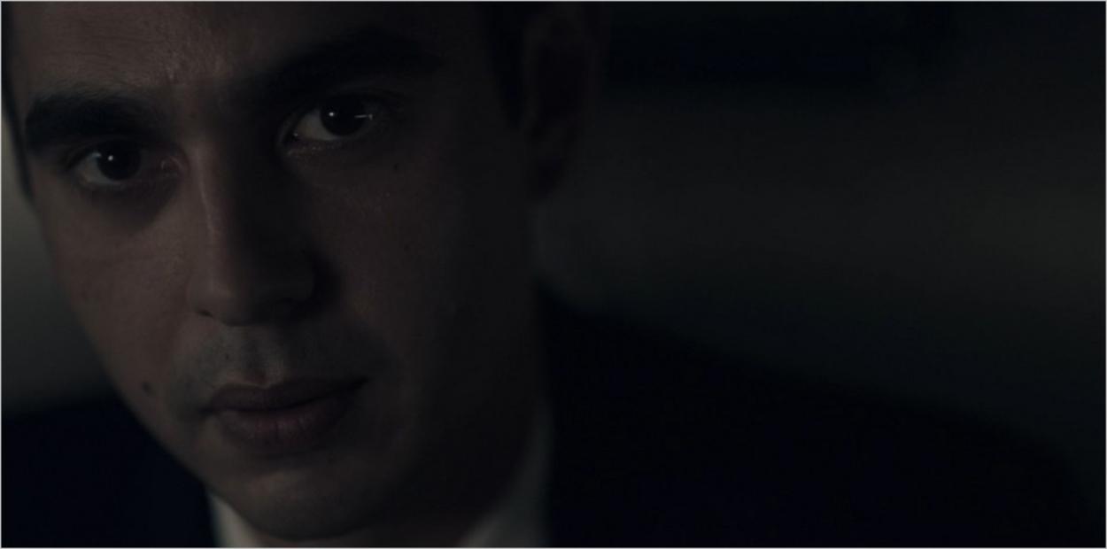 Nick Blaine - The Handmaid's Tale saison 4