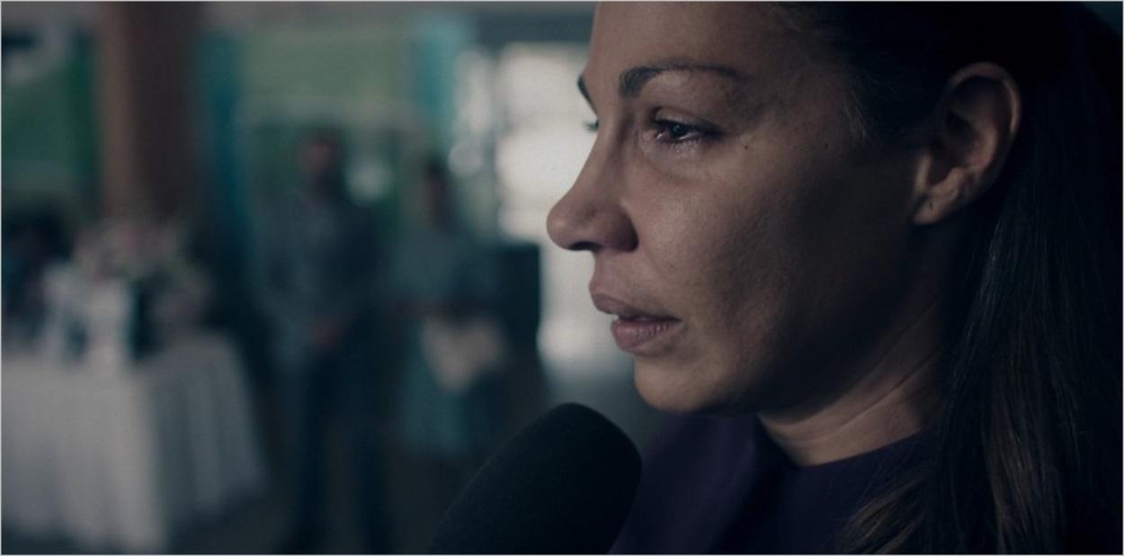 Rita Blue au Canada dans la saison 4 de The Handmaid's Tale