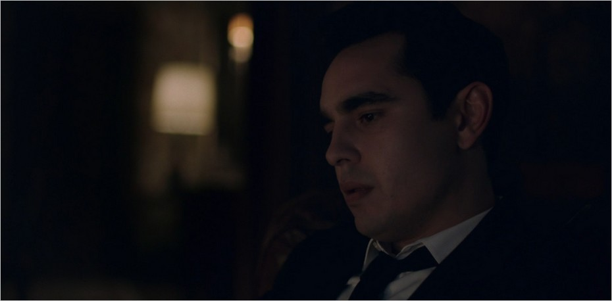 La souffrance de Nick - The Handmaid's Tale saison 4