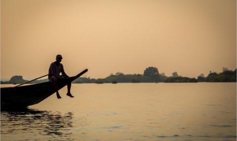Le K ne se prononce pas, Souvankham Thammavongsa : instants de vie du Laos