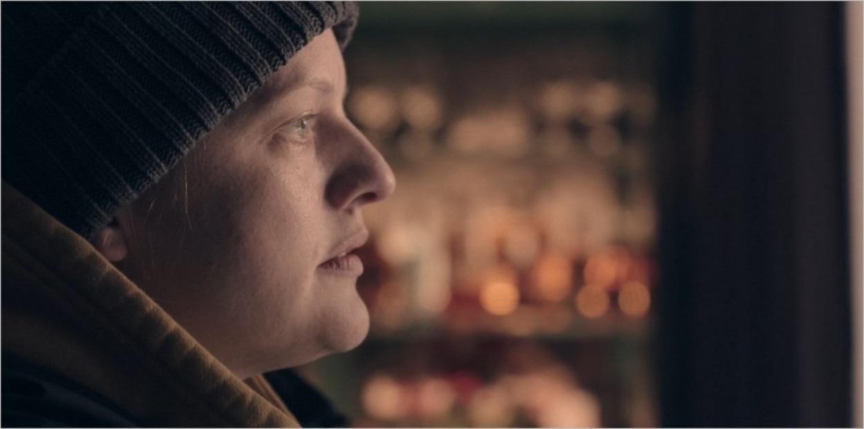 June obtient l'asile au Canada - The Handmaid's Tale saison 4 épisode 7