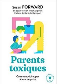Parents toxiques, Susan Forward