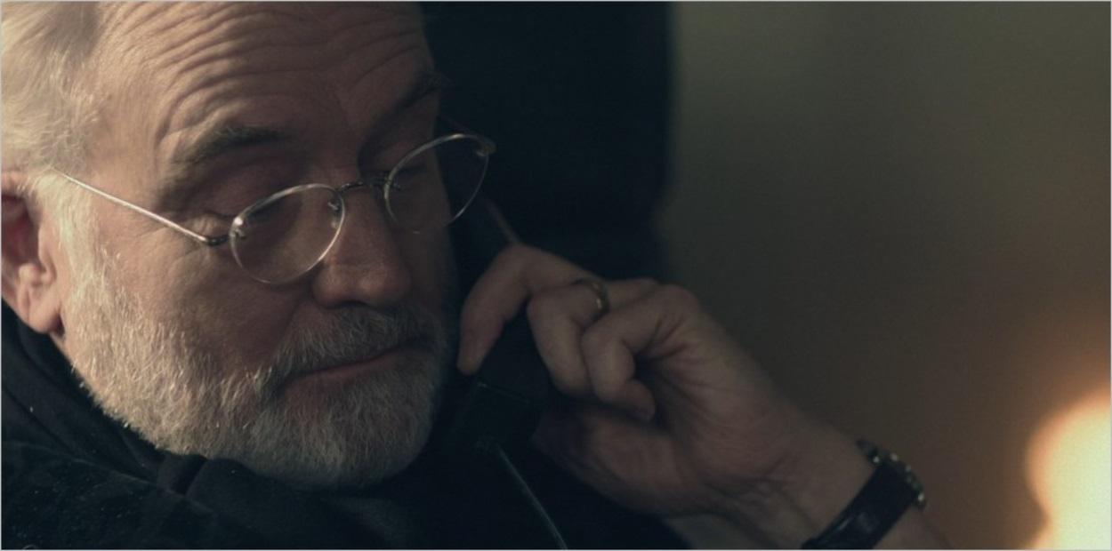 Le Commandant Lawrence - Saison 4 épisode 9