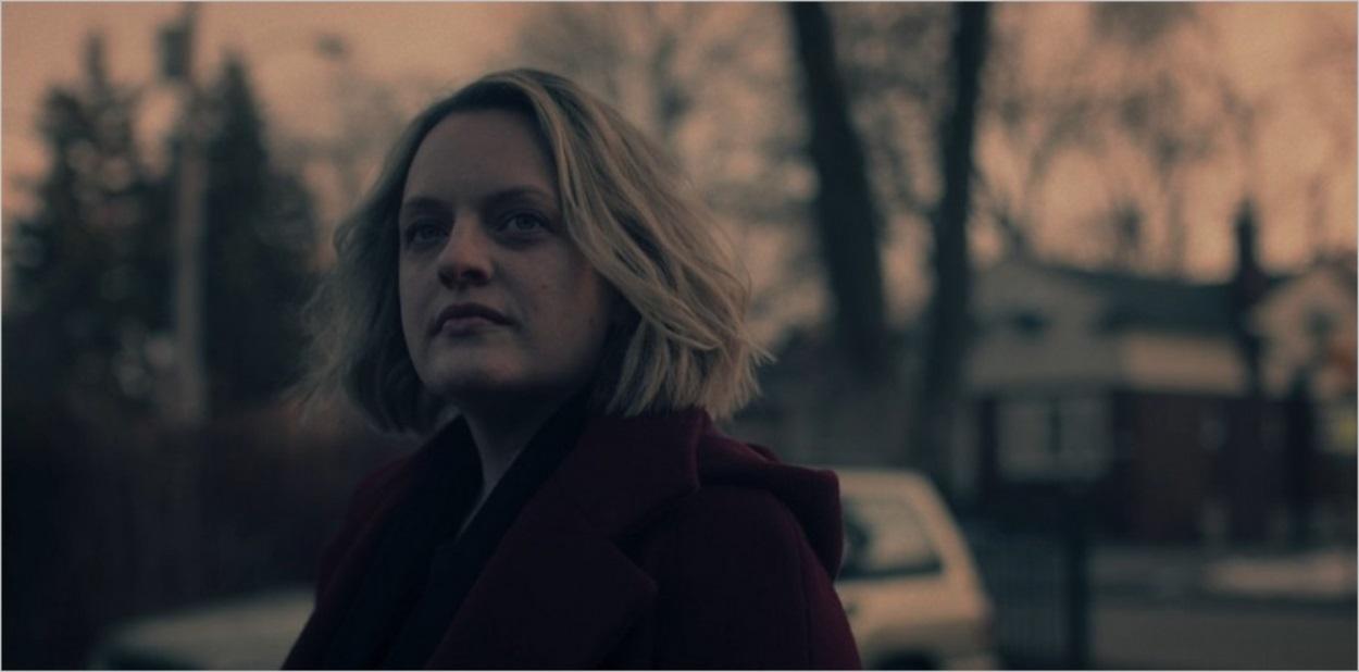 June - La Servante Écarlate saison 4 épisode 10
