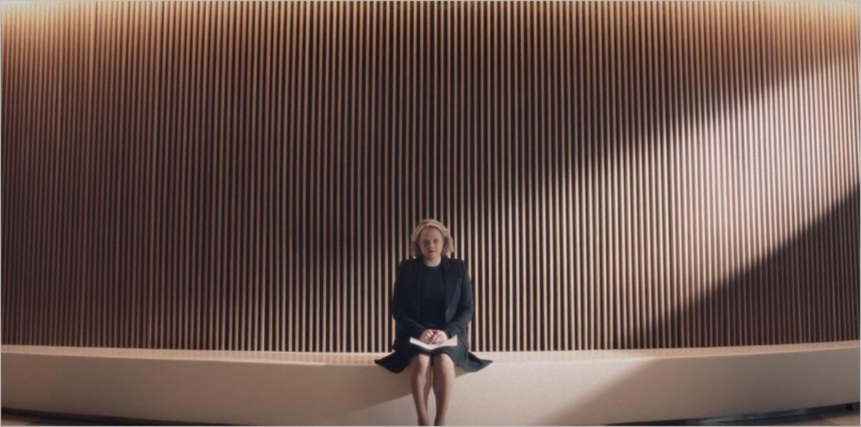 June au tribunal - La Servante Écarlate saison 4 épisode 8