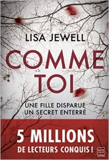 Comme toi, Lisa Jewell