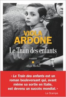 Le train des enfants, Viola Ardone